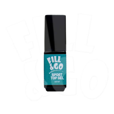 Fill&Go Sport Top Gél 5ml