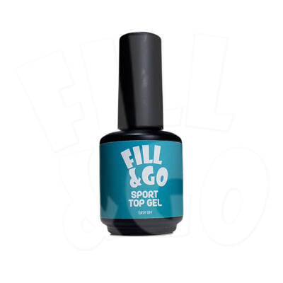 Fill&Go Sport Top Gél 14ml