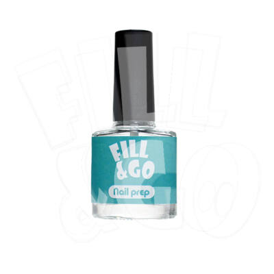 Fill&Go Nail prep 7ml