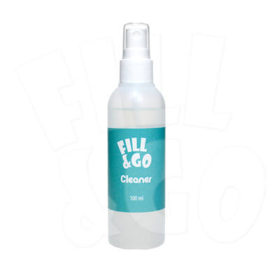 Fill&Go Gél Cleaner 100ml